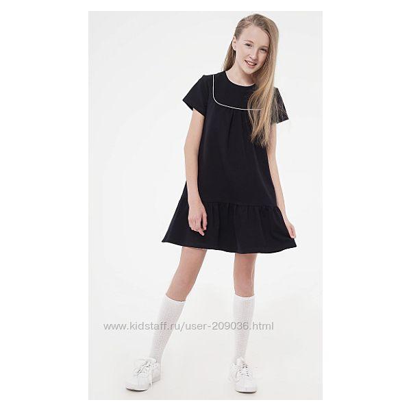 Новое школьное платье NewSchool
