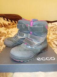 Ботиночки ECCO для девочки