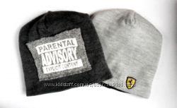 Модные шапки котелки на ог 52-55см