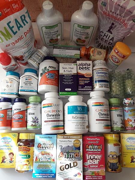 СП iHERB Скидки до -50. Омега, витамины, цинк, D3, коллаген. Без комиссии.