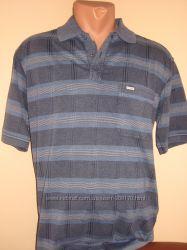 Хлопковые мужские футболки