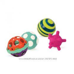 Игровой набор - Звездные шарики Баттат Новинка