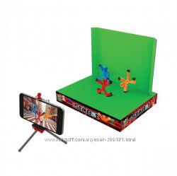Набор для анимационного творчества Stikbot S1 - Студия Z-Screen