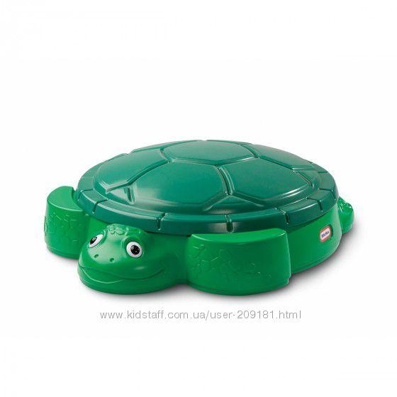 Песочница Веселая черепаха Бесплатная доставка