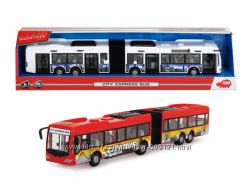 Городской автобус Dickie Toys Экспресс в асс. 3748001