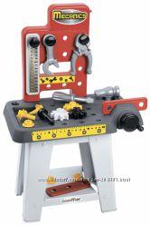 Игровой набор Ecoiffier Мастерская с инструментами 19 акс. 002407