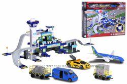 Игровой набор Majorette Креатикс Аэропорт 2050018