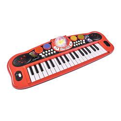 Музыкальный инструмент Simba  Диско Электросинтезатор, 56 см 6834101
