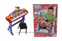 Клавишные-парта со световыми эффектами Simba 6838629