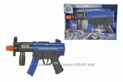 Полицейский автомат Simba Toys, звук свет эф 8108618