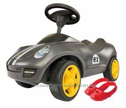 Машинка для катания малыша Стильное Porsche Big Motors 56346