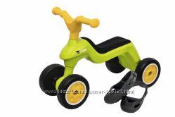 Ролоцикл BIG для катания малыша с защитными насадками для обуви 55301