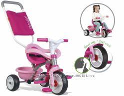 Детский велосипед Smoby Be Move Розовый 740404