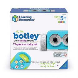 Игровой STEM-набор Learning Resources Робот Botley LER2935