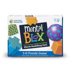 Развивающая игра Learning Resources Ментал блокс LER9280
