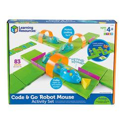 Игровой STEM-набор Learning Resources Мышка в лабиринте LER2831