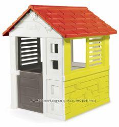 Домик Smoby Toys Солнечный 810705