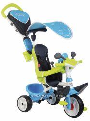 Велосипед детский Smoby Toys Беби Драйвер  741200