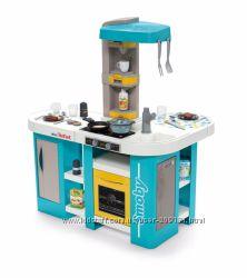 Набор Smoby Кухня Тефаль Студио френч со звуковыми эффектами 311045