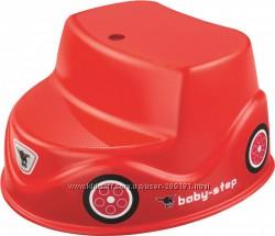 Детская подставка-ступенька BIG Красный 56804