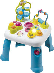 Детский игровой стол Smoby Cotoons Лабиринт со звуковыми и световыми эффе