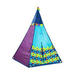 Игровая палатка-вигвам Battat Фиолетовый типи BX1545Z