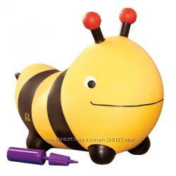 Баттатопрыгун - Пчела-ла-ла Battat