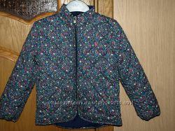 Стеганая курточка Ralph Lauren  на 5 лет