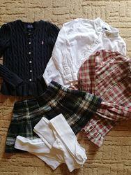 Одежда Ralph Lauren 6 лет