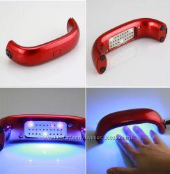 LED лампа Nail Perfect Mini 6 вт
