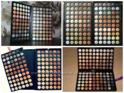 Профессиональные тени 120 цветов   4 в наличии
