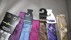 Мужские фирменные галстуки из Америки
