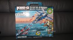 Конструктор KRE-O Атака с воздуха, Hasbro