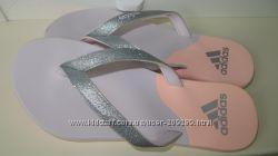 Вьетнамки Adidas, 37р, адидас