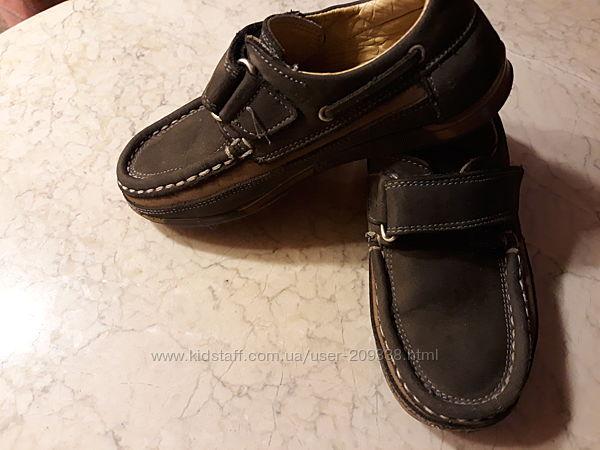 Мокасины -туфли tiflani