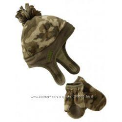 Комплект  шапка и варежки фирмы Old Navy