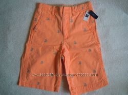 шорты для мальчика фирмы GAP