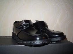 новые туфли для мальчика, 19, 5см
