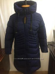 Пуховик пальто зимний. Опт и розница