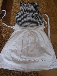красивенное платье для модницы