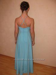 Продается нежнейшее выпускное платье