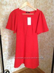 Платье reserved с этикеткой  распродажа