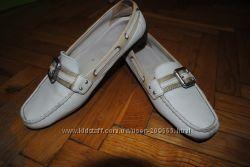 Мокасины туфли Geox оригинал 36 размер