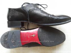 Роскошные туфли Cesare Paciotti оригинал