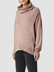 Стильный свитерок Allsaints parri ls jumper оригинал