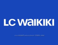 LC WAIKIKI Турция Очень быстрая доставка в Украину