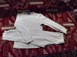 Комплект нижнего белья для мальчика 7-8 лет