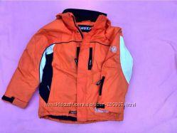 Куртка лыжная SNOXX на рост 128 см.