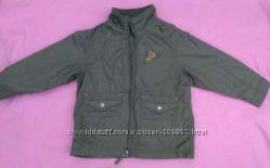 Куртка демисезонная MEXX на р. 110-116 см