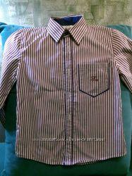 Рубашка GF на 7-8 лет, ростом 132 см.
